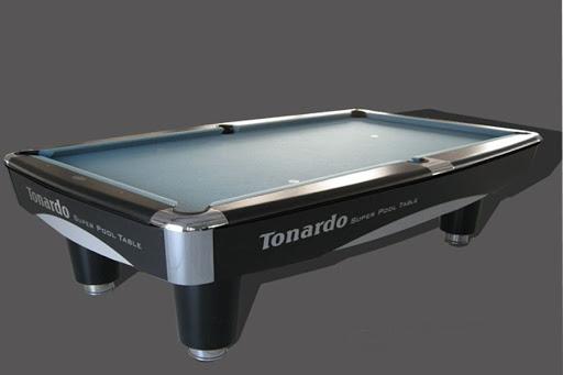 Nên mua Bàn Bi a Tonardo 9017 cao cấp ở đâu?